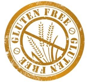 Gluten-Free Seal Image