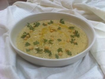 Hummus - Fresh Fiesta