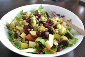 Salad - Autumn Harvest