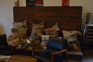 Hood River - 10 Speed Coffee Bean Sacks